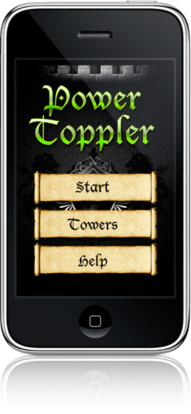 Power Toppler